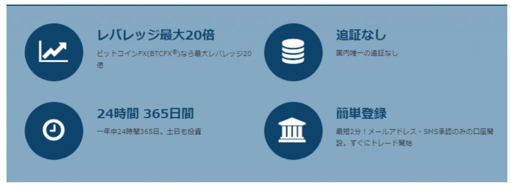 bitbank Trade(ビットバンクトレード)
