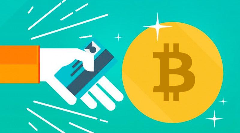 bitcoin購入仕方